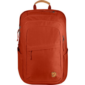 Fjällräven Räven 28 Backpack cabin red